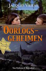 Oorlogsgeheimen - Jacques Vriens (ISBN 9789047501190)