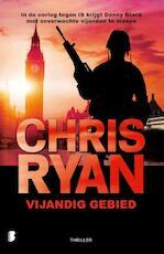 Vijandig gebied - Chris Ryan