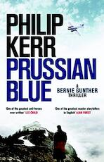 Prussian Blue - Philip Kerr (ISBN 9781786487148)