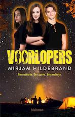 Voorlopers - Mirjam Hildebrand (ISBN 9789020633788)