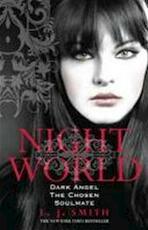 Night World Volume 2 - L. J. Smith (ISBN 9780340996638)