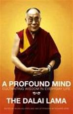 A Profound Mind - The Dalai Lama (ISBN 9780340841105)