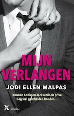 Mijn verlangen - Jodi Ellen Malpas (ISBN 9789401607926)