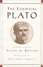 The Essential Plato - Plato, Alain De Botton, Benjamin Jowett (ISBN 9781582880129)