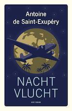 Nachtvlucht - Antoine de Saint-Exupery (ISBN 9789492612083)
