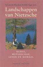 Landschappen van Nietzsche