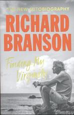 Virginity Lost - Richard Branson (ISBN 9780753556122)