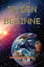 In den beginne - Adriaan J. Hoogendam (ISBN 9789492575746)