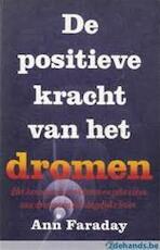 De positieve kracht van het dromen - Ann Faraday, P. van Antwerpen (ISBN 9789024405145)