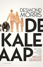 De kale aap - Desmond Morris (ISBN 9789045036175)