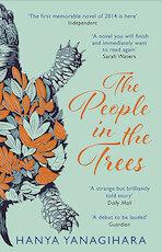 People in the Trees - Hanya Yanagihara (ISBN 9780857898975)