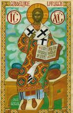 Beschouwingen over de Goddelijke Liturgie - Nikolaj Gogol (ISBN 9789079889259)