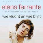 Wie vlucht en wie blijft - Elena Ferrante (ISBN 9789028442870)