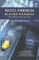 Blauwe maandag - Nicci French (ISBN 9789041423962)
