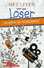 Het leven van een Loser - Achter de schermen - Jeff Kinney (ISBN 9789026144516)
