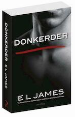 Donkerder - E.L. James (ISBN 9789044636567)