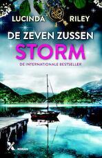 De zeven zussen: Storm