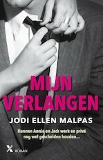 Mijn verlangen - Jodi Ellen Malpas (ISBN 9789401608251)