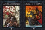 A Game of Thrones Boek 1 & 2 - George R. R. Martin, Daniel Abraham, Tommy Patterson (ISBN 9789460781827)