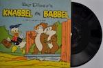 Knabbel en Babbel in: Het is niet pluis in huis! - Walt Disney