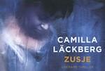 Zusje - Camilla Läckberg (ISBN 9789049804800)