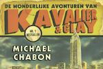 De wonderlijke avonturen van Kavalier en Clay