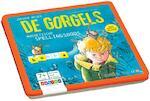 DE GORGELS MAGN SPELLINGSDOOS - Jochem Myjer (ISBN 9789048733781)
