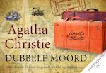 Dubbele moord - Agatha Christie (ISBN 9789049800581)