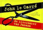 De kleermaker van Panama- Dwarsligger - John Le Carre (ISBN 9789049801243)