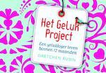 Het Geluk Project - Gretchen Rubin (ISBN 9789049800949)