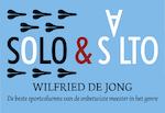Solo + Salto DL - Wilfried de Jong (ISBN 9789049806613)