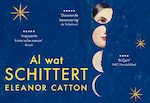 Al wat schittert - Eleanor Catton (ISBN 9789049804251)
