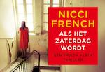 Als het zaterdag wordt - Dwarsligger - Nicci French (ISBN 9789049804541)