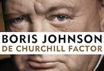 De Churchill factor - Boris Johnson (ISBN 9789049804589)