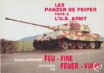 Les Panzer de Peiper face a l'U.S. Army - Gerard Gregoire