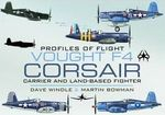 Vought F4 Corsair - Dave Windle (ISBN 9781848844087)