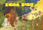 Tom Poes en de pas-kaart - Marten Toonder, Dick Matena