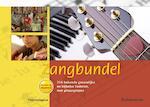 Zangbundel