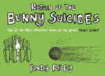 The Return of the Bunny Suicides - Andy Riley (ISBN 9780340834046)