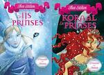 De IJsprinses/De Koraalprinses (1+2)