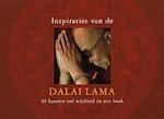 Inspiraties van de Dalai Lama - Dalai Lama (ISBN 9789045304120)