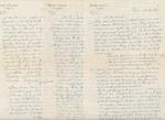 Martien Beversluis - 2 brieven aan Bert Peleman - BEVERSLUIS, Martien