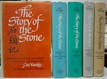 The Story of the Stone [Dream of the Red Chamber]: Complete set of 5 volumes . . Volume I: The Golden Days; Volume II: The Crab-Flower Club;Volume III: The Warning Voice; Volume IV: The Debt of Tears; Volume V: The Dreamer Wakes - Cao Xueqin