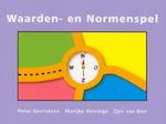 Waarden- en Normenspel - Peter Gerrickens, Marijke Verstege, Z. van Dun, Zanna van Dun (ISBN 9789074123082)