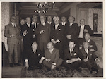 Mijol club - Lokeren 9 november 1963 -