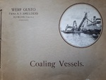 Gusto: Coaling Vessels - N/a