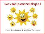 Gevoelswereldspel - Peter Gerrickens, Marijke Verstege (ISBN 9789074123105)