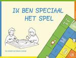 Ik ben speciaal - Peter Vermeulen (ISBN 9789463442015)