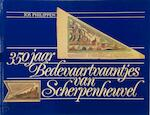 350 jaar bedevaartvaantjes van Scherpenheuvel - Jos Philippen