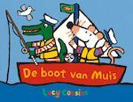 De boot van Muis - Lucy Cousins (ISBN 9789025872106)
